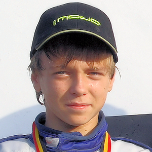 Kevin Korjus